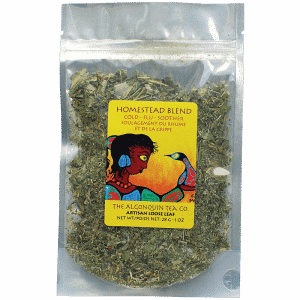 Algonquin Tea Homestead Blend
