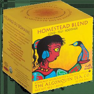 Algonquin Tea Homestead Blend