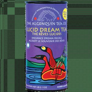 Algonquin Tea Lucid Dream Tea
