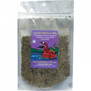 Algonquin Tea Lucid Dream Tea