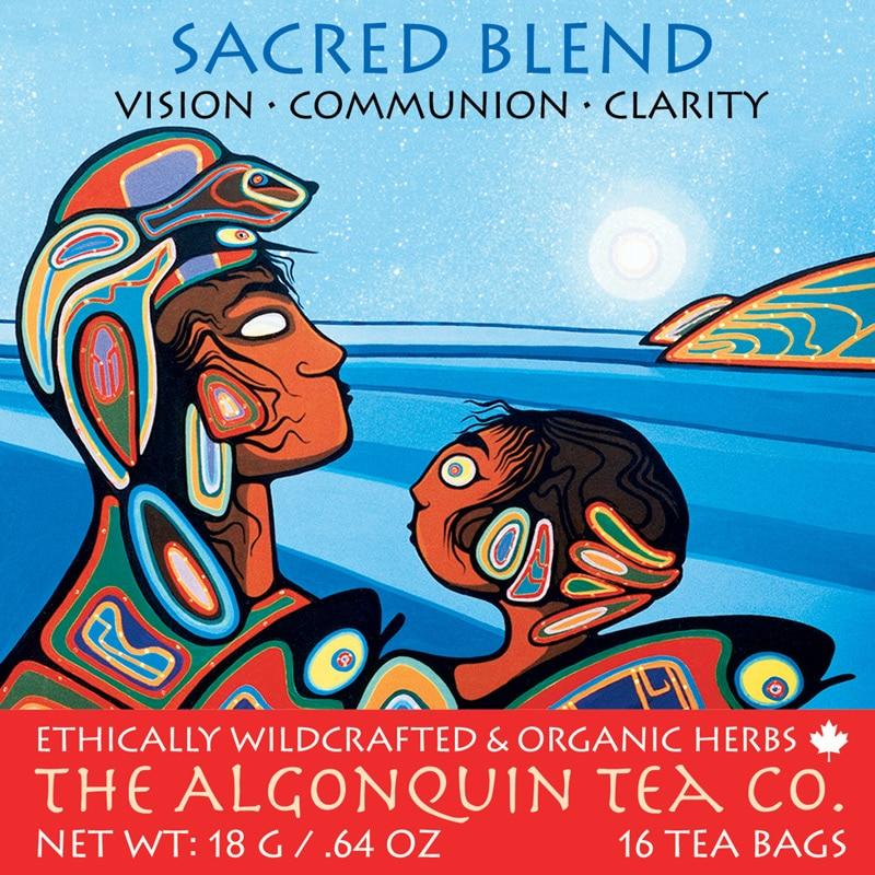 Sacred Blend