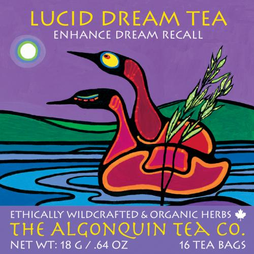 Lucid Dream Eng F