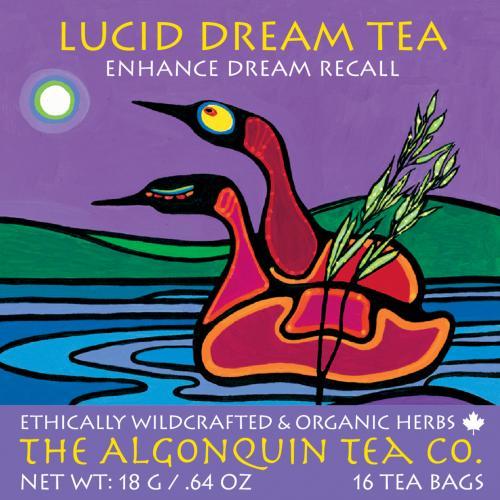 Lucid Dream Eng F